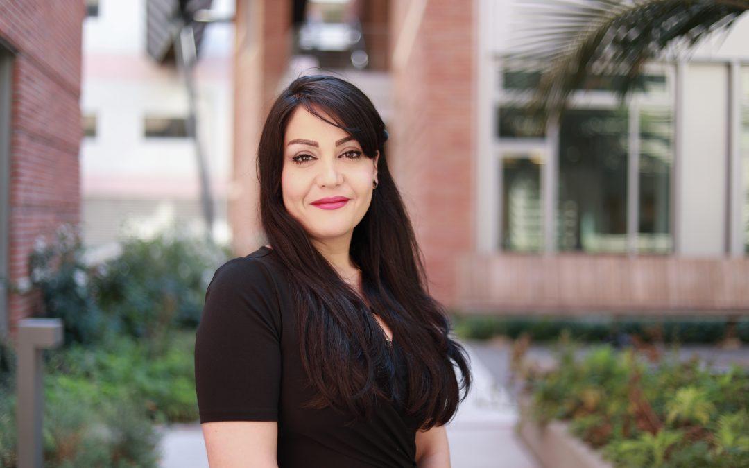Dr. Nasim Annabi