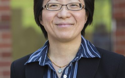Professor Jane Chang receives 2018 AVS Plasma Prize