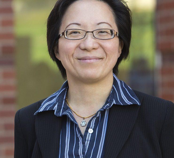 Professor Jane Chang receives 2018 AVS Plasma Prize