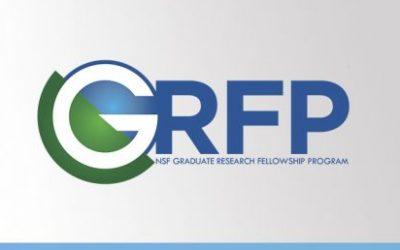 Richa Ghosh and Alexander Soohoo receive NSF GRFP