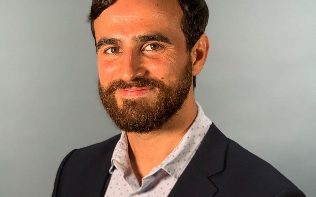 CBE Seminar: Joaquin Resasco, UC Santa Barbara