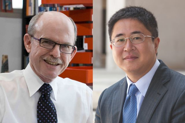 UCLA, Japanese scientists discover new way to speed up chemical reactions