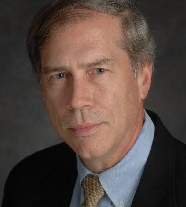 Jim Davis-Winner of the MLC's 2019 Lifetime Achievement Award