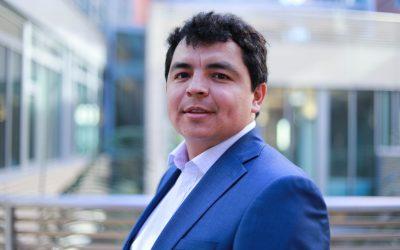 Carlos Morales-Guio Selected as a Scialog Fellow