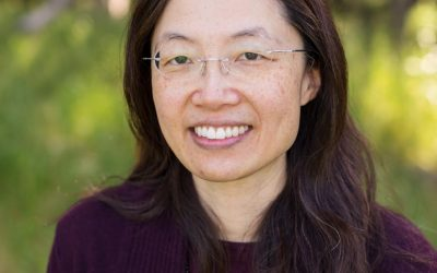 Dr.  Irene A. Chen joins CBE