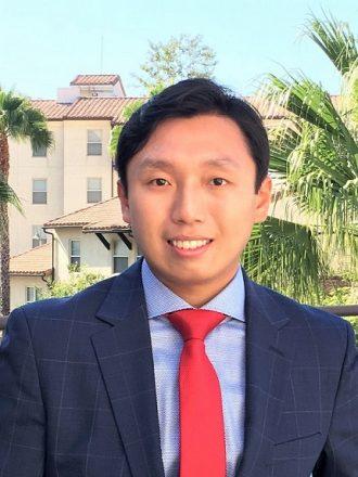 prix compétitif b498b 05fac Junyoung Park joins UCLA CBE | CBE
