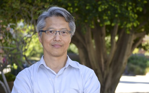 James Liao Elected to the National Academy of Sciences
