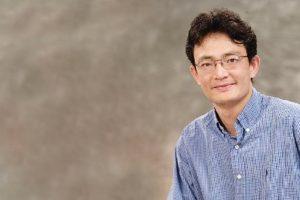 Yunfeng Lu wins 2020 NSEF Forum Senior Award of AIChE