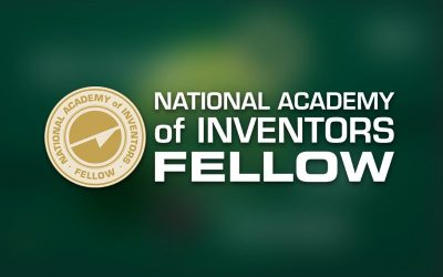 Four UCLA Engineering Researchers Named to National Academy of Inventors