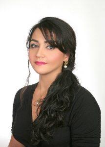 Nasim Annabi | CBE