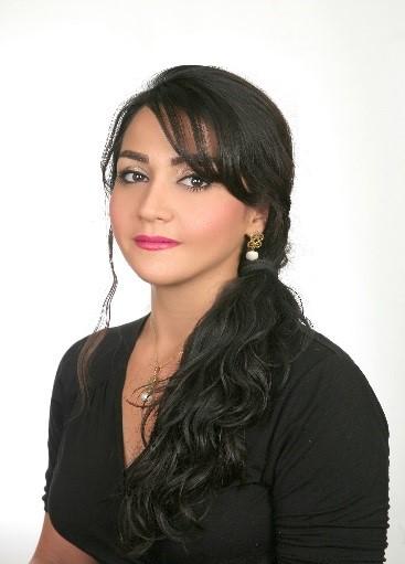 Nasim Annabi joins UCLA CBE