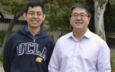 Chemical engineering post-doc receives prestigious fellowship